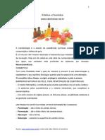 Apostila_Estetica&Cosmetica
