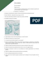 T.E. Environnement - Protection de l'Air - Questions