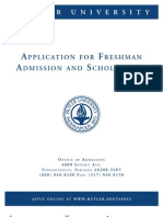 2012freshman_20application