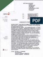 Comunicato Stampa Sail Italia