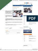 31-01-12 Puebla Noticias  - PESA invertirá 220 MDP en Puebla