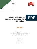 GECHS-6o Informe Diagnostico