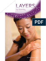 Scentsy Layers Brochure US English www.GrabScents.com