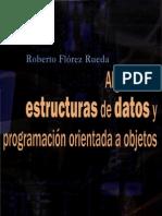 Estructuras de Datos - Roberto Florez