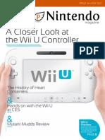 Pure Nintendo Magazine #4 - Feb 12