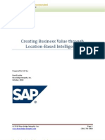 SAP Creating Business Value[1]