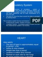 Cardiovascular Disease(1)