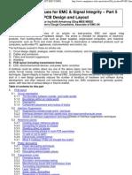 5 Design Tecniques PCB Layout