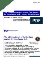 Dr. Roth Case Presentation
