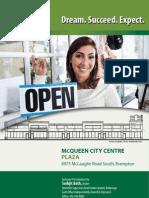 McQueen City Centre F