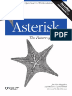 Asterisk_The Future of Telephony