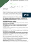 Insulation Basics