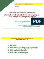 Nguyen Thi Thu Huowngf - 9 Diem