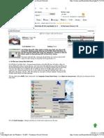 5 tính năng bí mật của Windows 7