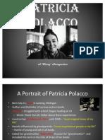 Patricia Polacco Power Point - Childrens Lit