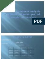 Liquidity Ratios -Its Me