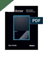 Black Armor User Guide