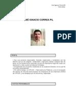 JOSÉ IGNACIO CORREA PIL