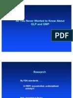 Fremland GLP-GMP