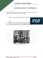 Recital de Lorca