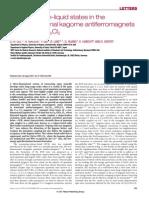 S.H. Lee et al- Quantum-spin-liquid states in the two-dimensional kagome antiferromagnets ZnxCu4−x(OD)6Cl2
