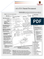 Anatomy of a US Patent