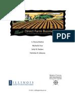 Illinois Farm Direct Business Guide