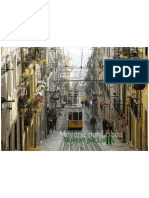 Cartel 1 Vista de Lisboa