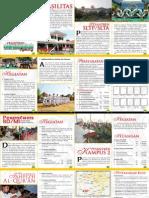 BROSUR Pesantren Darunnajah Cipining Bogor 2012/2013