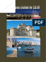 Cartel 4 Ciudad de Estoril