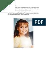 Frances Quand j'Etais Petite