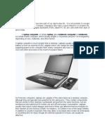 Laptop Lab Manual