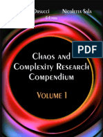 Chaos and Complexity Research Compendium