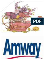 AMWAY PPT