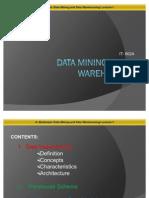 Lecture1_datawarehousing