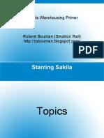 Starring Sakila MySQL University 2009