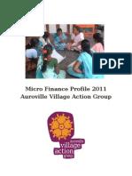 AVAG Micro Finance Profile 2011