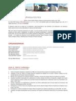 Curriculum Vitae - Batllori&Trepat Arquitectos