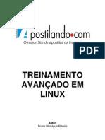 Treinamento avançado em linux