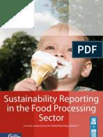 Food Report Final