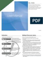 Digital Camera Manual