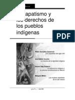 El Zapatismo y los derechos de los pueblos indígenas