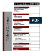 Curriculum Guide 11-12
