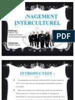 Le Management Interculturel Chemy