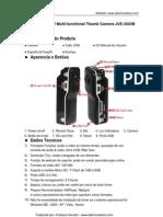 62025477 Micro Cam Turnigy Manual Portugues