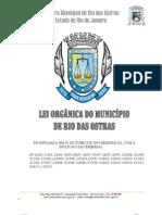 Lei_organica Rio Das Ostras