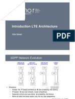 02 LTE Architecture Summary 25min
