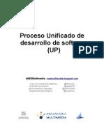 Practica 1 - Proceso Unificado