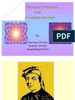 The Fibonacci Numbers and the Golden SectionP2 (1) (1)