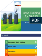 SAP FI Overview